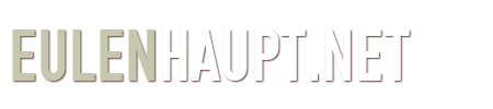 Eulenhaupt.net